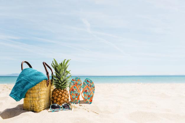 Vacances : soleil, plage, mer, piscine ?